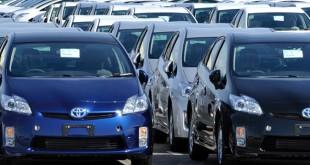 Recall na Toyota e Lexus afeta 950 veículos em Portugal
