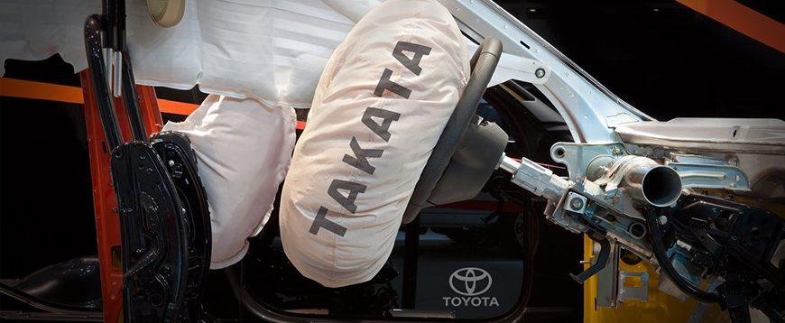 Toyota chama mais de 31 mil unidades à oficina em Portugal