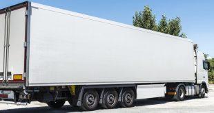 Bosch apresenta eletromobilidade para semirreboques