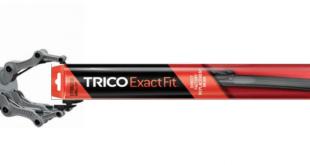 Krautli apresenta TRICO Exact Fit
