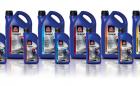 Millers Oils renova gama Trident