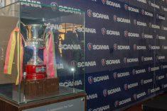 Scania Ibérica realiza 7ª edição do Top Team