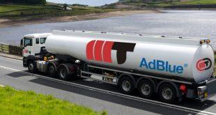AdBlue faz parte das novas referências da Trusaco com a marca MT