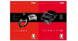 TRW lança novos catálogos dos programas de travagem
