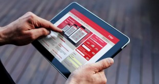 Aplicação TRW Part Finder com 500 consultas por hora