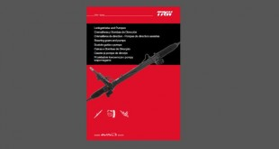 Dois novos catálogos TRW