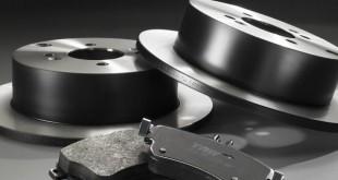Discos de travão TRW para veículos mais potentes e mais pesados