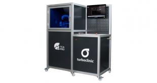 TurboClinic lança o TCA Pro que permite testar turbos de ligeiros e pesados
