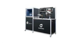 TurboClinic apresentou oficina completa de reparação de turbos