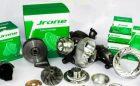 Turbodiscover promove turbos Jrone na Mecânica