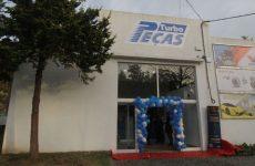 Turbo Peças inaugura novas instalações (com fotos)