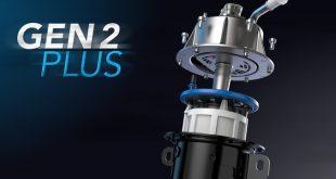 UFI Filters apresentou novo módulo de gasóleo Gen 2 Plus