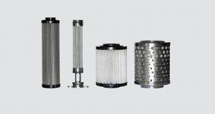 UFI Filters fornece filtros para a Fórmula 1
