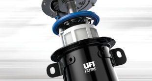 UFI Filters marca presença na Autopromotec