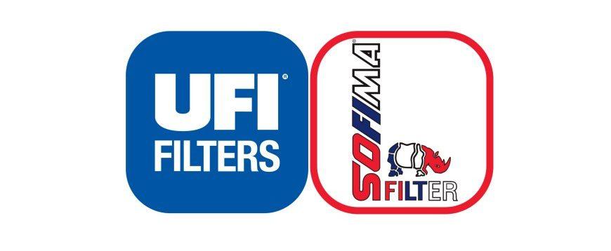 Grupo UFI Filters parceira da ATR internacional