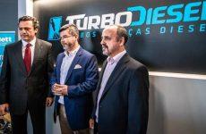 Nova loja TurboDiesel inaugurada no Funchal