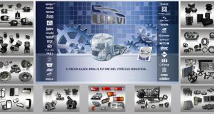 RETA integra rede de distribuição de peças URVI