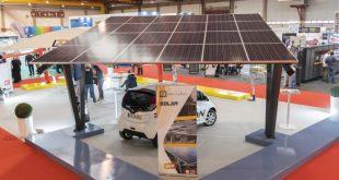 Grupo Valente & Lopes apresenta coberturas metálicas com painéis solares