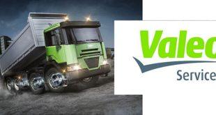 Global Parts distribui Valeo