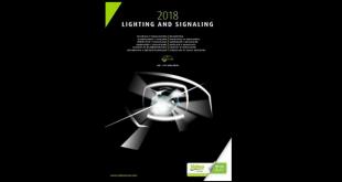 Valeo lança nova edição do catálogo de iluminação