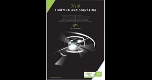 Novo catálogo de iluminação Valeo 2018
