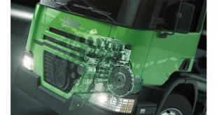 Valeo aumenta gama de embraiagens Euro 6 para camião