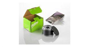 Valeo reforça gama de polias de roda livre