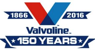 Krautli comemora os 150 anos da Valvoline