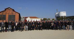 Krautli reuniu Distribuidores Oficiais Valvoline (com fotos)