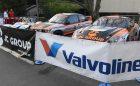 Valvoline patrocina Campeonato nacional de Montanha