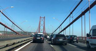 Mercado automóvel ainda com saldo positivo, apesar da quebra de setembro