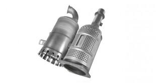 Veneporte reforça gama de conversores catalíticos e filtros de partículas