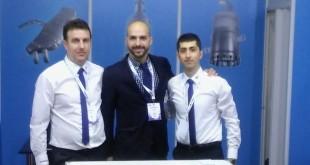 Veneporte apoia clientes na Roménia