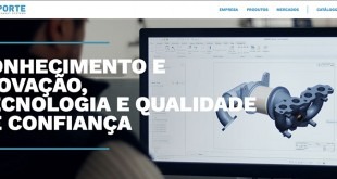 "Veneporte é ""Approved Business Partner"" do Grupauto International"