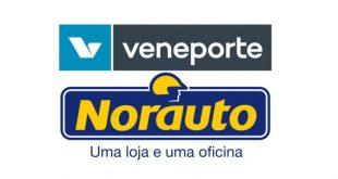 Veneporte fornece oficinas Norauto