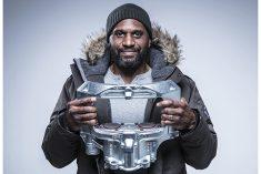 Nova campanha TRW passa-se no Circulo Polar Ártico