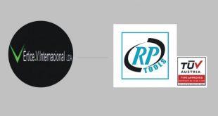 Vértice Internacional e RP Tools parceiros únicos de negócio em Portugal
