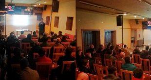 Vianalube reúne oficinas em formação sobre lubrificantes