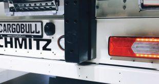 Vicauto disponibiliza farolim Vignal para reboques Schmitz