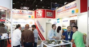 Vieira & Freitas aposta na proximidade com os clientes na Expomecânica