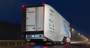Volvo Trucks desenvolve tecnologia híbrida para longo curso (com video)