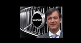 Paulo Pragana é o novo Customer Service Director da Volvo Car Portugal
