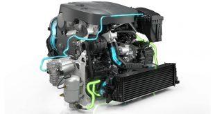 Tencologia Power Pulse da Volvo quer acabar com o turbo lag (com vídeo)