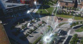 Volvo mostra os camiões inteligentes do futuro [vídeo]