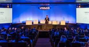 Rede Vulco celebra 25 anos