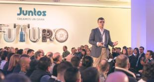 Rede Vulco com três objetivos para 2016