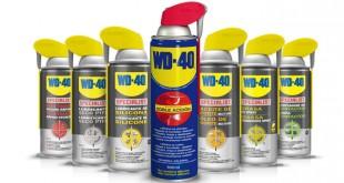 WD-40 lança gama Specialist na Mecânica