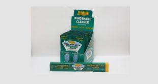 Para-brisas Green novo produto da Dyno-Tab