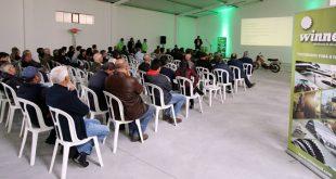 Jerónimo & Teixeira realiza 1º Encontro de Clientes Winner (com fotos)