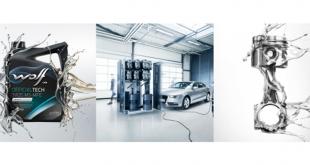 Wolf vai apresentar nova tecnologia em lubrificantes na Automechanika